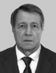 ТРАВКИН Анатолий Георгиевич (1940—2012)