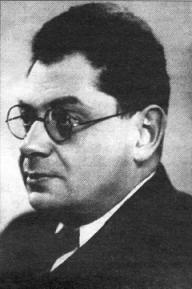ТРОН Евгений Жанович (1892—1960)
