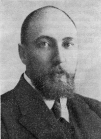 ФИЛАТОВ Владимир Петрович (1875—1956)