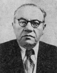 ФРАДКИН Михаил Яковлевич (1891—1973)