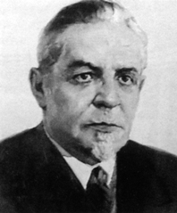 ЧИРКОВСКИЙ Василий Васильевич (1875—1956)
