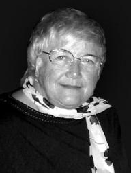ШАМШИНОВА Анжелика Михайловна (1937—2009)