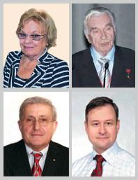 Развитие науки и образования — важнейшее условие модернизации России