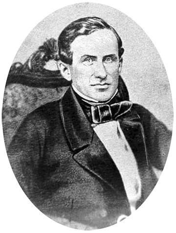 Константин Карлович Грот (1815–1897) — статс-секретарь, российский государственный и общественный деятель, основатель и создатель системы попечения над слепыми в России