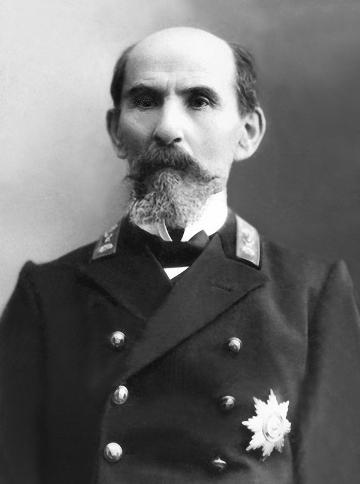 Владимир Николаевич Матвеев