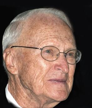Ричард Крац (Richard P. Kratz), доктор медицины, профессор (1920–2015)