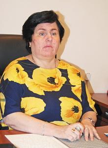 Татьяна Савицкая. Лидер с уральским характером