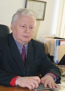 Генеральный директор Института «Реакомп» Сергей Ваньшин: Мы способствуем формированию доступной среды