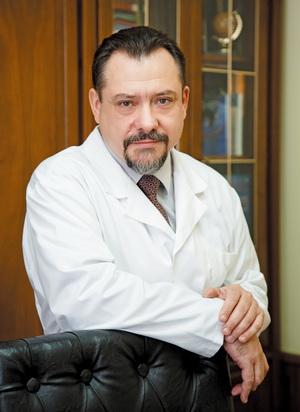«Ручная работа» доктора Золотарева