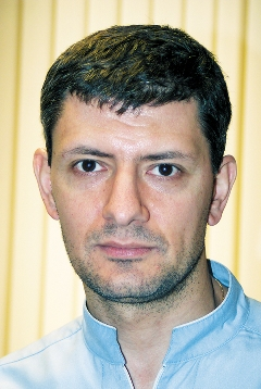 Сергей Борисович Руденко