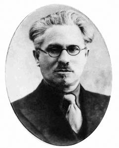 Рачевский Филипп Александрович