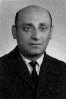 ГУРГЕНИДЗЕ Реваз Валерианович (24.10.1931— 05.03.2005)