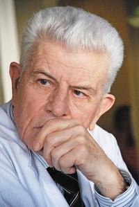 Д.м.н., профессор Л.И. Балашевич: «С возрастом приходит чувство гармонии»