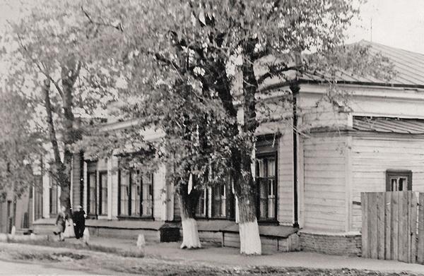 Бюджетному учреждению здравоохранения Омской области «Клиническая офтальмологическая больница имени В.П. Выходцева» — 95 лет