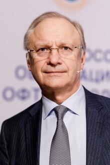 XIII Российский общенациональный офтальмологический форум (РООФ 2020)