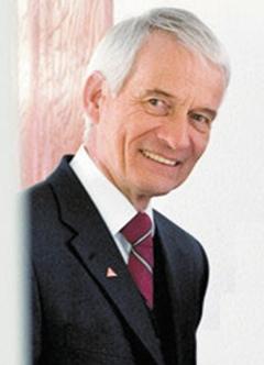 Хельмут М. Хайне