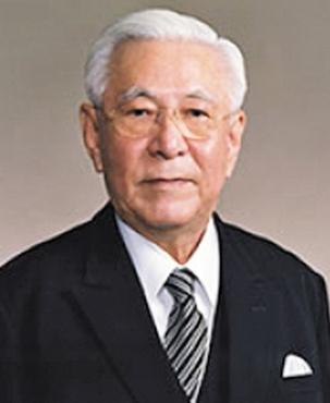 Саичи Миcима (Saiichi Mishima), доктор медицины (1927–2005)