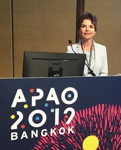 Конгресс Азиатско-Тихоокеанской Академии Офтальмологии (Asia Pacific-Ocean Academy Ophthalmology Congress, APAO) 2019: обзор заседаний, посвященных глаукоме
