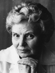 ДАКТАРАВИЧЕНЕ Эмилия Юозовна (Иозесовна) (27.09.1919— 31.08.2015)