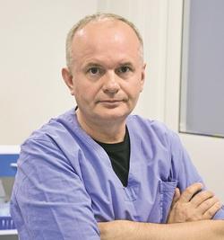 Д.м.н., профессор Ю.Ю. Калинников: «Создание клиники стало делом моей жизни»