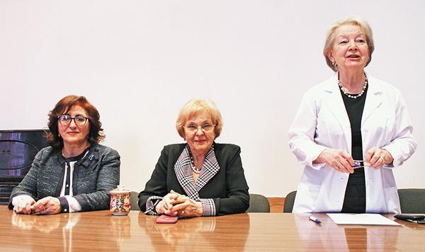 Эндокринная офтальмопатия. Междисциплинарный подход к вопросам диагностики и лечения
