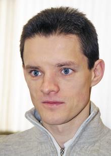 Мастер спорта международного класса Сергей Манжос: Болеем за наших, равняемся на зрячих футболистов!