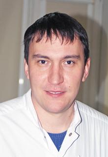 К.м.н., ведущий научный сотрудник отдела глаукомы ФГБНУ «Научно-исследовательский институт глазных болезней» А.А. Антонов: Изучение биомеханических свойств роговицы и склеры помогает избежать ошибок в диагностике глаукомы