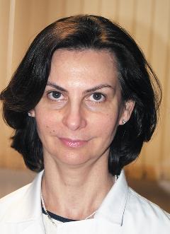 Ирина Владимировна Терехова
