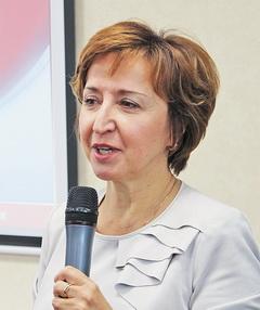 Профессор В.П. Еричев (Москва)