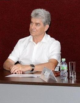 Д.м.н., профессор Н.П. Паштаев