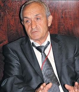 Знакомьтесь: профессор Александр Михайлович Чухраёв