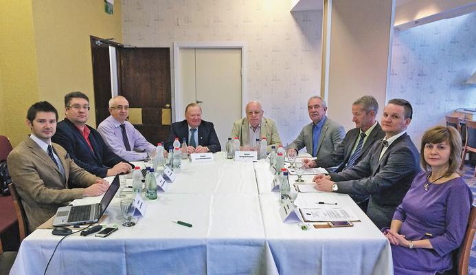 Экспертный совет Российского глаукомного общества по проблемам ретинопротекции