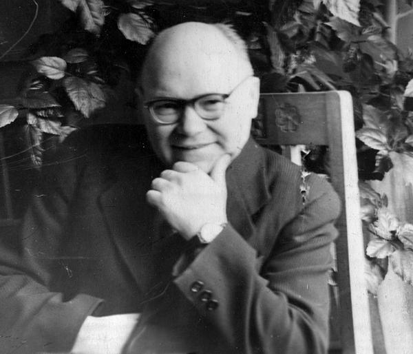 Тихон Иванович Ерошевский — звезда первой величины