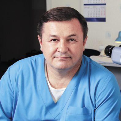 Рустам Гилязев: «Первые 10 лет прошли не зря…»