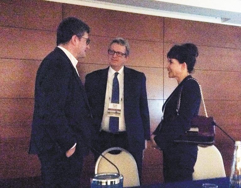 ОКТ-ангиография при глаукоме: результаты V Международного конгресса «ОКТ-ангиография»
