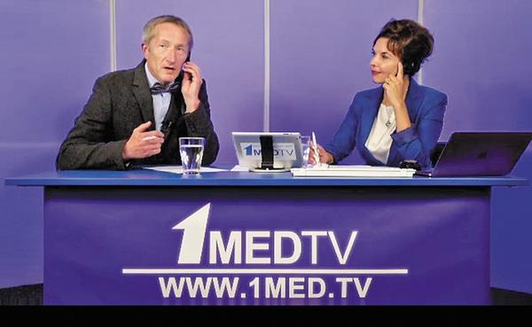 Глазной кровоток при глаукоме: мнение экспертов