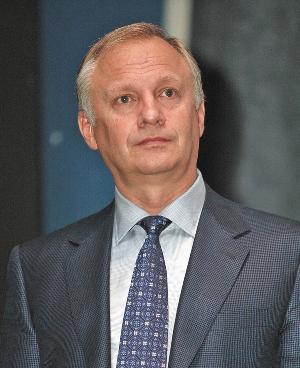 Профессор В.В. Нероев: «Сейчас наш взгляд на развитие ситуации в здравоохранении очень оптимистичный»