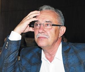 Профессор В.В. Страхов: «Моя жизнь в эксперименте»