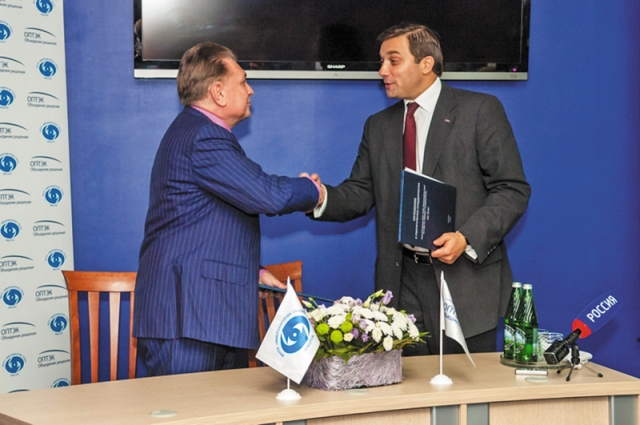 Место встречи с новациями — Байкал