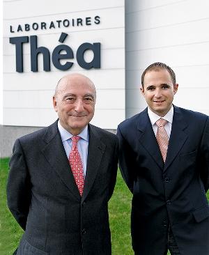Семейство Шибре: 150-летний опыт успешной работы в офтальмологии