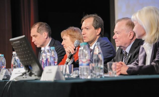 Казанская офтальмология, апрельская конференция и новые технологии