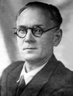 Сергей Васильевич Кравков — 120 лет со дня рождения