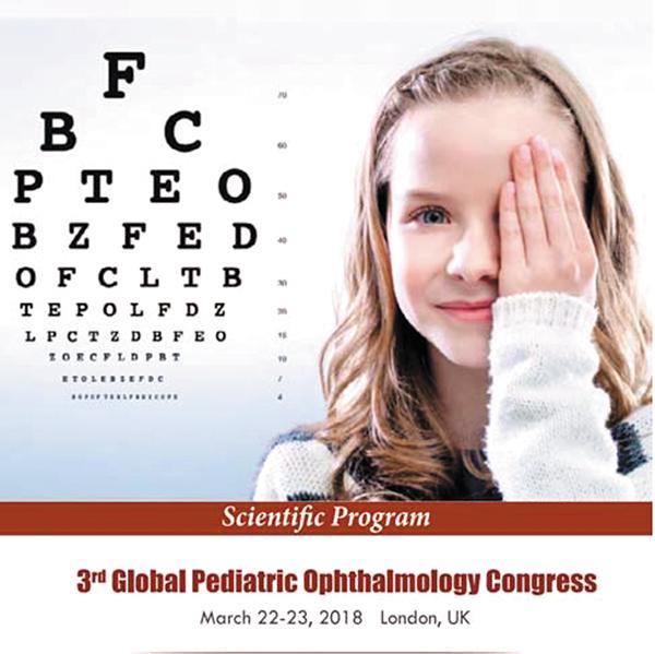 О научных итогах III Глобального конгресса по детской офтальмологии