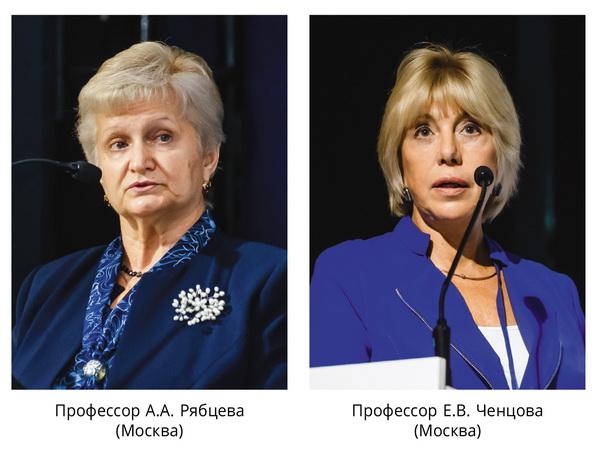 XII Российский общенациональный офтальмологический форум