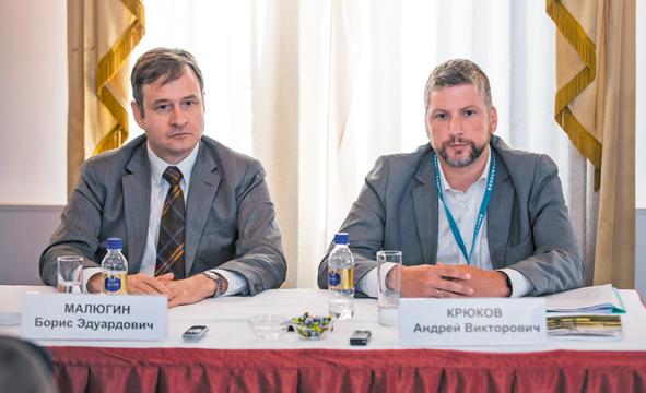 Эксперты обсудили перспективные направления развития российской офтальмологии