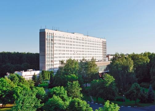 Офтальмологическое отделение ФГБУ «Клиническая больница» Управления делами Президента Российской Федерации