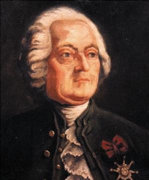 Жак Дэвиель (Jacques Daviel) (1696—1762)
