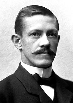 Альвар Гульстранд (Allvar Gullstrand) (1862–1930)