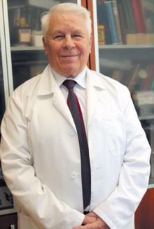 Валерий Дмитриевич Захаров: Совершенствование витреоретинальной хирургии не останавливается